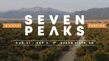 Dish Network TV Spot, 'Labor Day: Seven Peaks Festival' - Thumbnail 8