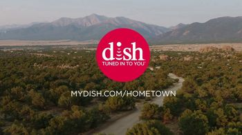 Dish Network TV Spot, 'Labor Day: Seven Peaks Festival' - Thumbnail 9