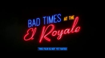 Bad Times at the El Royale - Thumbnail 10