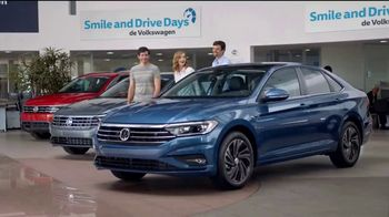 Volkswagen Smile and Drive Days TV Spot, 'Descubre' [Spanish] [T2] - Thumbnail 1