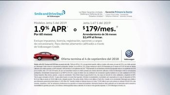Volkswagen Smile and Drive Days TV Spot, 'Descubre' [Spanish] [T2] - Thumbnail 9
