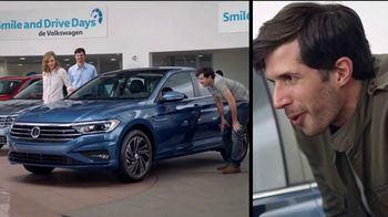 Volkswagen Smile and Drive Days TV Spot, 'Descubre' [Spanish] [T2] - Thumbnail 2