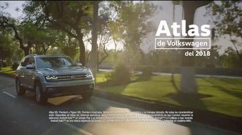 Volkswagen Smile and Drive Days TV Spot, 'Descubre' [Spanish] [T2] - Thumbnail 3