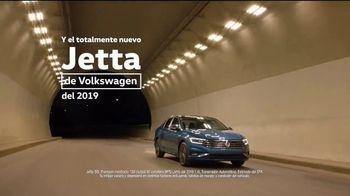 Volkswagen Smile and Drive Days TV Spot, 'Descubre' [Spanish] [T2] - Thumbnail 5