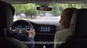 Volkswagen Smile and Drive Days TV Spot, 'Descubre' [Spanish] [T2] - Thumbnail 6