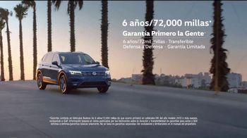 Volkswagen Smile and Drive Days TV Spot, 'Descubre' [Spanish] [T2] - Thumbnail 7