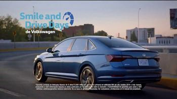 Volkswagen Smile and Drive Days TV Spot, 'Descubre' [Spanish] [T2] - Thumbnail 8