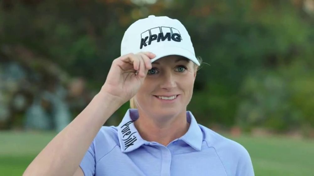 KPMG TV Commercial, 'Next Generation of Women Leaders' Featuring Stacy Lewis