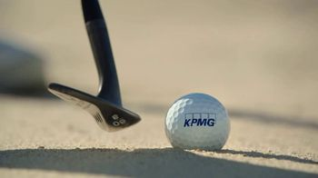 KPMG TV Spot, 'Next Generation of Women Leaders' Featuring Stacy Lewis - Thumbnail 1