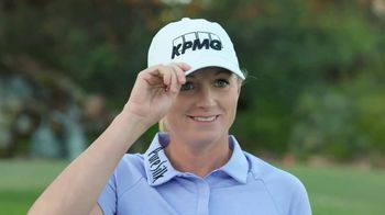 KPMG TV Spot, 'Next Generation of Women Leaders' Featuring Stacy Lewis - Thumbnail 10