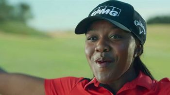 KPMG TV Spot, 'Next Generation of Women Leaders' Featuring Stacy Lewis - Thumbnail 5