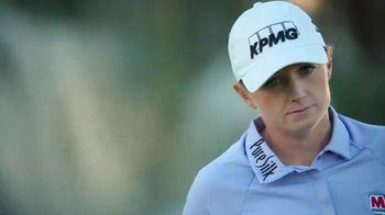 KPMG TV Spot, 'Next Generation of Women Leaders' Featuring Stacy Lewis - Thumbnail 7