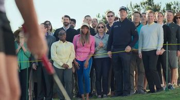 KPMG TV Spot, 'Next Generation of Women Leaders' Featuring Stacy Lewis - Thumbnail 8
