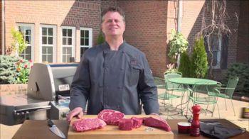 Meijer Certified Angus Beef TV Spot, 'Grilling Tips'