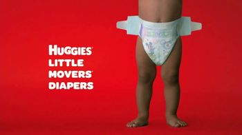 Huggies Little Movers TV Spot, 'Another Delay' - Thumbnail 8