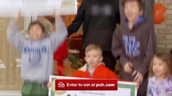Publishers Clearing House TV Spot, '$2,500 a Week Forever: Never Worry' - Thumbnail 1