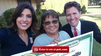Publishers Clearing House TV Spot, '$2,500 a Week Forever: Never Worry' - Thumbnail 6