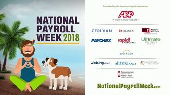 American Payroll Association TV Spot, 'Good Vibrations on Payday' - Thumbnail 9