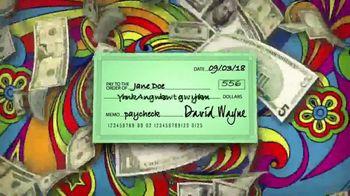 American Payroll Association TV Spot, 'Good Vibrations on Payday' - Thumbnail 1