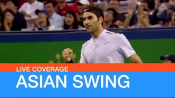 Tennis Channel Plus TV Spot, 'ATP 500 and Masters 1,000' - 228 commercial airings