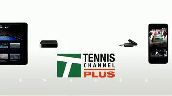 Tennis Channel Plus TV Spot, 'ATP 500 and Masters 1,000' - Thumbnail 6