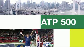 Tennis Channel Plus TV Spot, 'ATP 500 and Masters 1,000' - Thumbnail 2