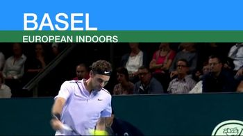 Tennis Channel Plus TV Spot, 'ATP 500 and Masters 1,000' - Thumbnail 5