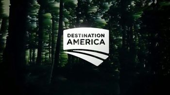 Nicoderm CQ TV Spot, 'Destination America: Haunted by Dead Ends' - Thumbnail 9