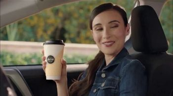 McDonald's $1 $2 $3 Dollar Menu TV Spot, 'Nice: McCafé' - Thumbnail 5