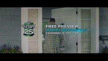DIRECTV NFL Sunday Ticket Max TV Spot, 'Peyton's Window' Feat. Dak Prescott - Thumbnail 10
