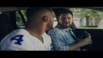 DIRECTV NFL Sunday Ticket Max TV Spot, 'Peyton's Window' Feat. Dak Prescott - Thumbnail 3