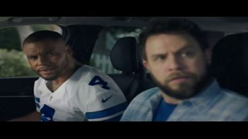 DIRECTV NFL Sunday Ticket Max TV Spot, 'Peyton's Window' Feat. Dak Prescott - Thumbnail 6