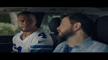DIRECTV NFL Sunday Ticket Max TV Spot, 'Peyton's Window' Feat. Dak Prescott - Thumbnail 7