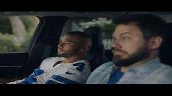DIRECTV NFL Sunday Ticket Max TV Spot, 'Peyton's Window' Feat. Dak Prescott - Thumbnail 8