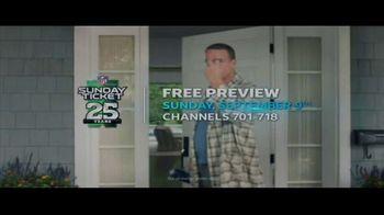 DIRECTV NFL Sunday Ticket Max TV Spot, 'Peyton's Window' Feat. Dak Prescott - Thumbnail 9