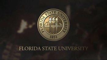 Florida State University TV Spot, 'We Are Florida State University' - Thumbnail 8