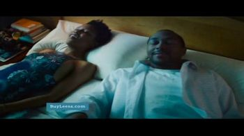 Leesa Labor Day Mattress Sale TV Spot, 'I'm All About My Bed' - Thumbnail 2