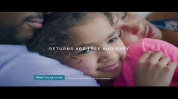 Leesa Labor Day Mattress Sale TV Spot, 'I'm All About My Bed' - Thumbnail 7