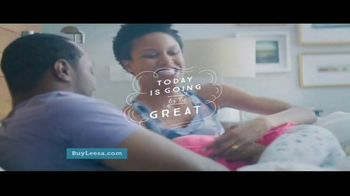 Leesa Labor Day Mattress Sale TV Spot, 'I'm All About My Bed' - Thumbnail 8