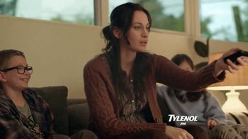 Tylenol PM TV Spot, 'Not Yourself: Garage' - 404 commercial airings