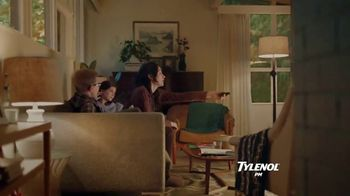 Tylenol PM TV Spot, 'Not Yourself: Garage' - Thumbnail 2