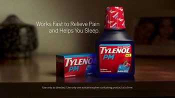 Tylenol PM TV Spot, 'Not Yourself: Garage' - Thumbnail 5