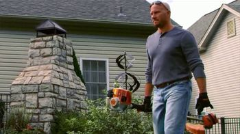 STIHL TV Spot, 'Real People: Nathan and Jen'