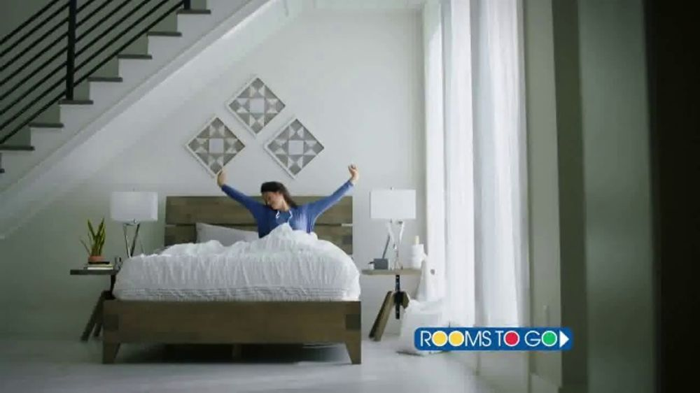 Rooms To Go Labor Day Event Tv Commercial Your Best Day Ispot Tv