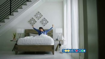 Rooms to Go Labor Day Event TV Spot, 'Your Best Day'