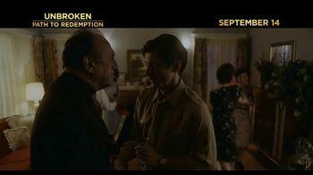 Unbroken: Path to Redemption - Alternate Trailer 1
