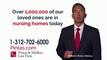 Pintas & Mullins Law Firm TV Spot, 'Unexplained Nursing Home Injuries'