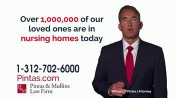 Pintas & Mullins Law Firm TV Spot, 'Unexplained Nursing Home Injuries' - Thumbnail 1