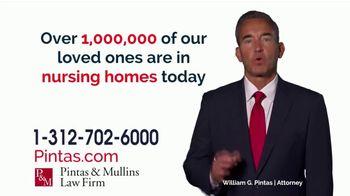 Pintas & Mullins Law Firm TV Spot, 'Unexplained Nursing Home Injuries' - Thumbnail 2