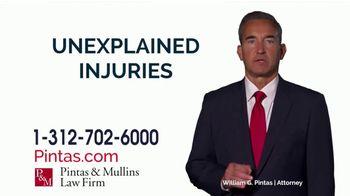 Pintas & Mullins Law Firm TV Spot, 'Unexplained Nursing Home Injuries' - Thumbnail 4